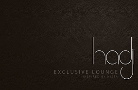 DJ Hadji-Exclusive Lounge