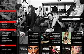 Fashionlab V1